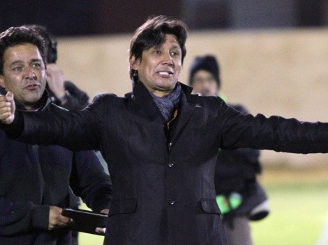 """Pimentel respalda a Millos y crítica el arbitraje: """"Pitan lo que les da la gana"""""""