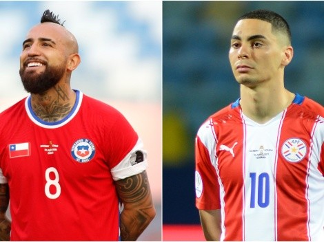 Chile vs Paraguay: Probable lineups for Copa America 2021 Matchday 4
