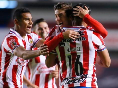 Filtran el que sería nuevo jersey de Chivas