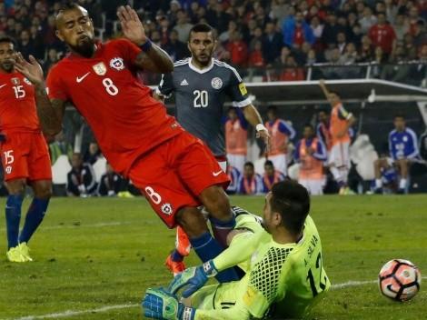 Chile vs. Paraguay por Copa América 2021: Cómo ver EN VIVO a la Selección Chilena por Canal 13 y TNT Sports