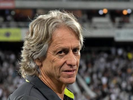 Benfica chegou a 'namorar' titular do Fla, mas acabou desistindo