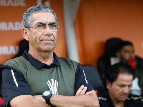 Gualberto Jara habló del partido de Chile y se alegró por Luciano Arriagada