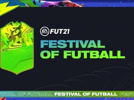 FIFA 21: Consigue 10 cartas de Oro +82 con este nuevo SBC de tiempo limitado