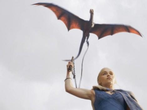 ¿Qué escena de Game of Thrones hubiera eliminado Emilia Clarke?