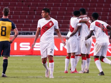 "Conmebol se deshace en elogios a la Selección Peruana: ""Ecuador enfrentará a un equipo sorprendente"""