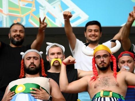 Eurocopa terá mais público no Estádio de Wembley, na Inglaterra, nas semifinais e final da competição