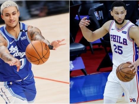 Las cinco decepciones de NBA Playoffs 2021