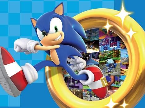 SEGA quiere convertir a Sonic en un VTuber