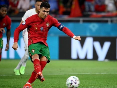 França e Portugal ficam no empate em 2 a 2 e ambas seleções avançam para a próxima fase