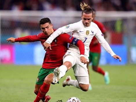 Eurocopa: Grupo F tem dois empates na última rodada; França fica em primeiro, Alemanha em segundo e Portugal em terceiro