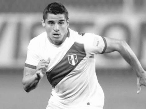 """Lateral de la Selección Peruana vuelve a ser tendencia: """"Aldo Corzo retírate del fútbol"""""""
