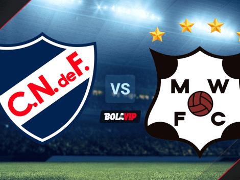 Nacional vs. Montevideo Wanderers: qué canal transmite EN VIVO el partido por el Apertura de Uruguay
