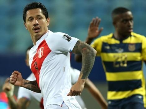 Partidazo: Perú y Ecuador empataron 2 a 2, pero los de Alfaro están casi eliminados
