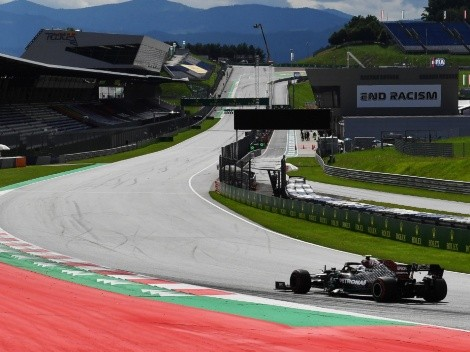F1 Styrian Grand Prix 2021: Date, Time and TV Schedule
