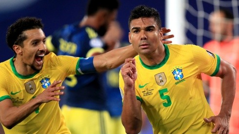 Brazil come back to defeat Colombia 2-1: Highlights and goals from the match