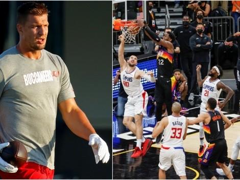 """Multicampeón en NFL critica duramente a la NBA: """"es muy aburrida"""""""