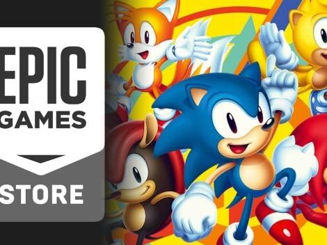 Dos nuevos juegos gratis ya disponibles en la Epic Games Store