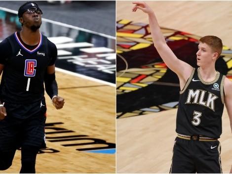 Las cinco estrellas que subieron su valor tras los NBA Playoffs 2021