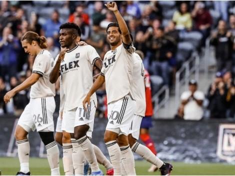 4 golazos que dejó la Semana 9 de la MLS 2021