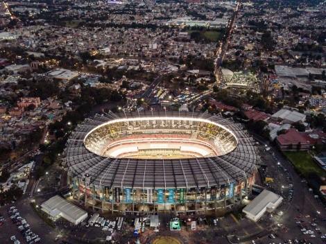 México debe tener sus tres sedes en el Mundial 2026, objetivo de Yon de Luisa
