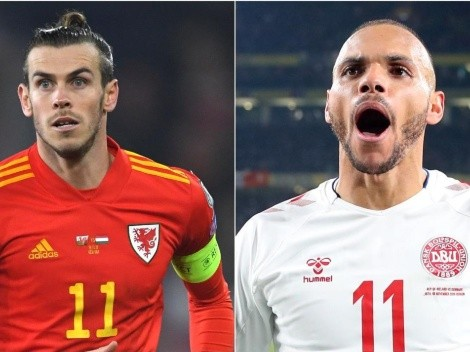 País de Gales x Dinamarca: data, hora e canal para assistir à partida das oitavas de final da Eurocopa