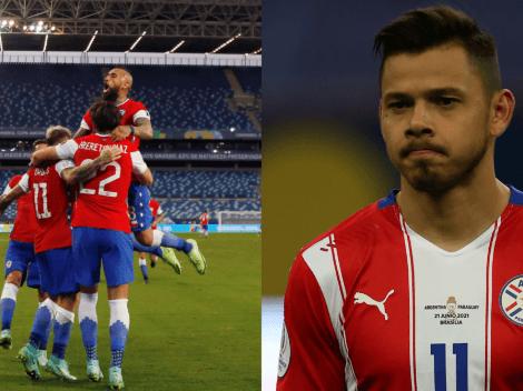 Chile vs. Paraguay: Tabla de posiciones EN VIVO de la Copa América