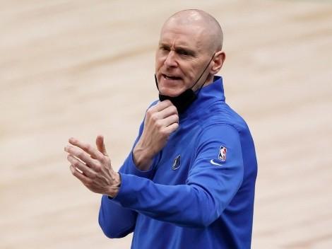 Rick Carlisle ya tiene trabajo: Será el entrenador de los Indiana Pacers