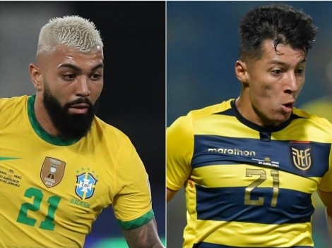 Brasil x Equador: data, hora e canal para assistir à partida da Copa América