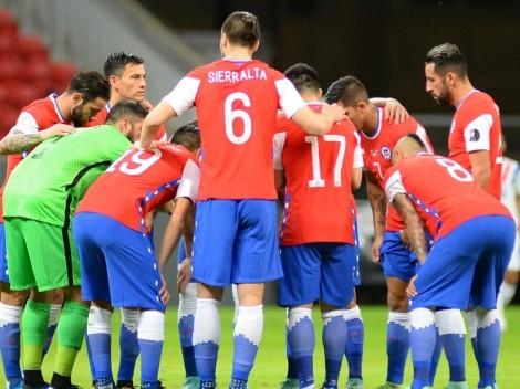 ¿Cómo Chile evita a Brasil en cuartos de final de la Copa América?