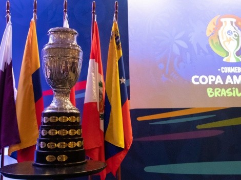 No llegó a la última fecha: Bolivia, primera eliminada de la Copa América