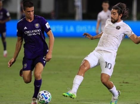 Tragedia en Surfside une a Inter Miami y Orlando City en previa a derbi por MLS 2021