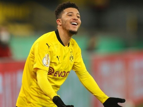 Transfers | Jadon Sancho to Manchester United is imminent: Details of the deal