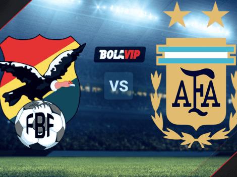 Cuándo ver Bolivia vs. Argentina por la quinta fecha del Grupo A de la Copa América
