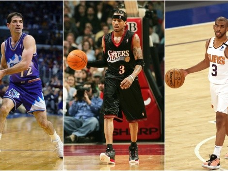 Ringless: Chris Paul and the best NBA players that have never won a ring
