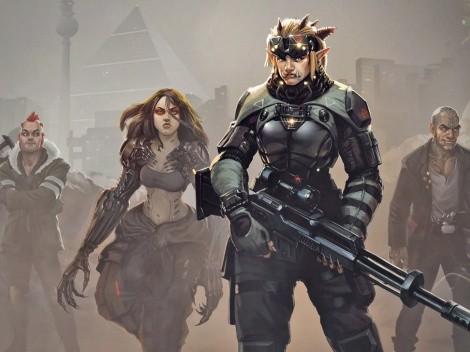 GOG ofrece gratis la fantástica trilogía de Shadowrun por tiempo limitado
