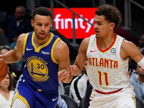La presión acaba a Stephen Curry y enaltece a Young: analista de ESPN