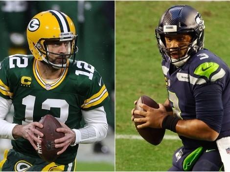 Nervios de acero: los mejores jugadores de la NFL bajo presión