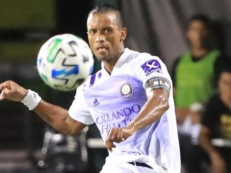 Orlando City se quedó con el Clásico ante el Inter Miami gracias a Nani