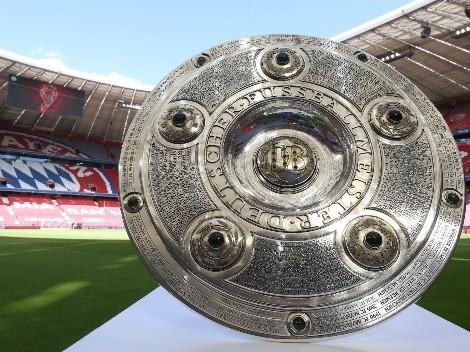 Fixture de la Bundesliga: la liga alemana ya tiene su calendario para la temporada 2021-22