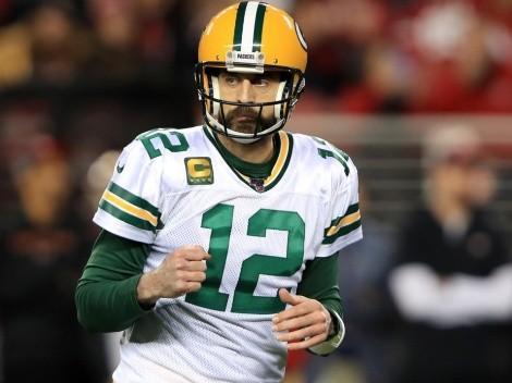 El as bajo la manga que maneja Aaron Rodgers para no jugar con Green Bay Packers