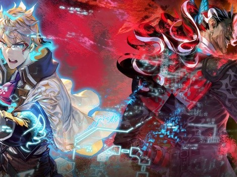Konami anuncia CrimeSight, un juego online estilo Among Us