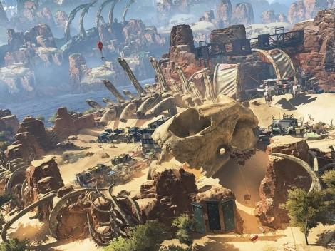 Apex Legends volverá a los principios del battle royale en su nuevo evento