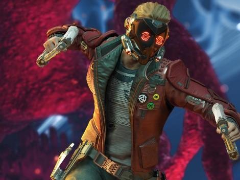 Square Enix habría cancelado el multijugador de Guardians of the Galaxy