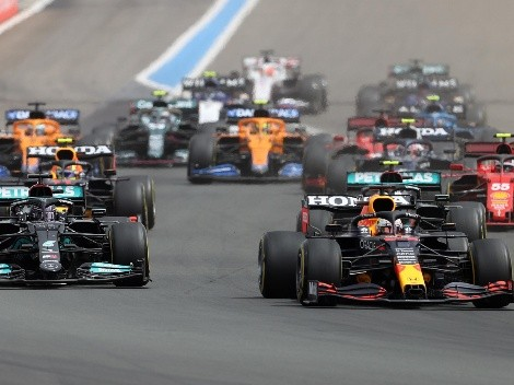 Sigue EN VIVO ONLINE el GP de Estiria | TV y Streaming para mirar EN DIRECTO GRATIS la carrera de la Fórmula 1