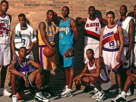 Cinco razones por las que el Draft 1996 de NBA es el mejor de la historia