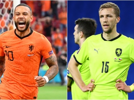 Netherlands vs Czech Republic: Predictions, odds, and how to watch UEFA European Championship 2020 Round of 16 today