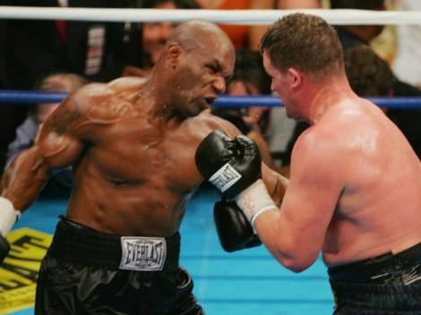 La leyenda de Mike Tyson en el boxeo: edad, peso, altura y récords