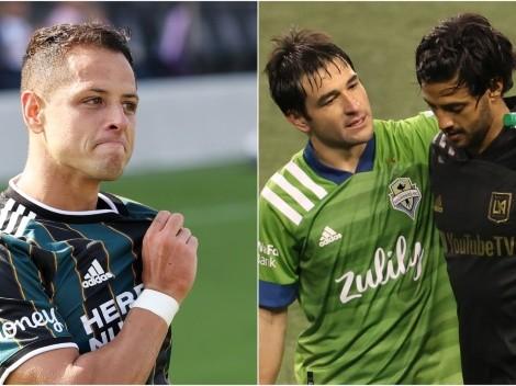 Los pronósticos al título de la MLS 2021 según los expertos