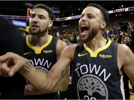 ¿Curry, Thompson y...? El cambio que podría hacer Golden State Warriors para armar un Big 3