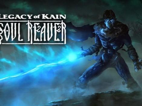 Aseguran que el remaster de Legacy of Kain: Soul Reaver se anunciará este año
